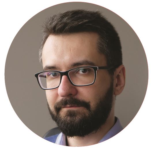 Jerzy Czepiel pomysłodawca i szef Universality