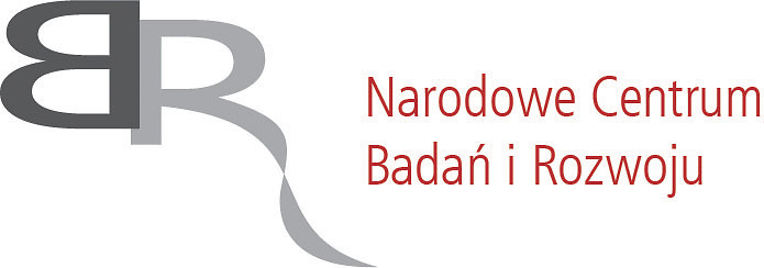 Znalezione obrazy dla zapytania logo NCBR