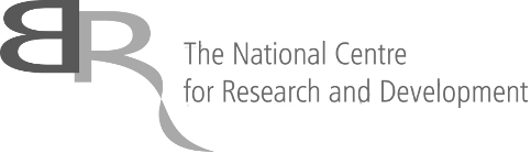 The National Centre for Research and Development Logo